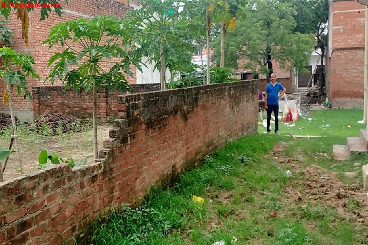 2 Biswa Plot at Pahari,DLW