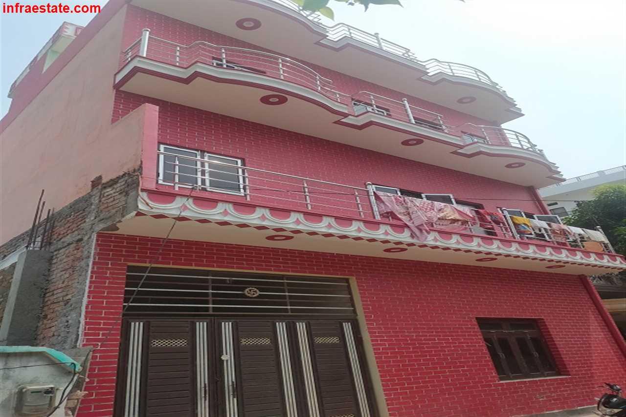 House sale in Pahari DLW